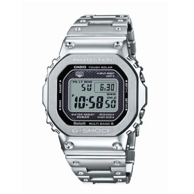 CASIO - 【新品未開封】CASIO GMW-B5000D-1JF並行輸入品の通販