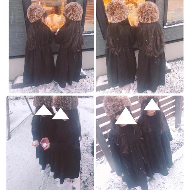 全てお取引き中⚠️ キッズ/ベビー/マタニティのキッズ服女の子用(90cm~)(ワンピース)の商品写真