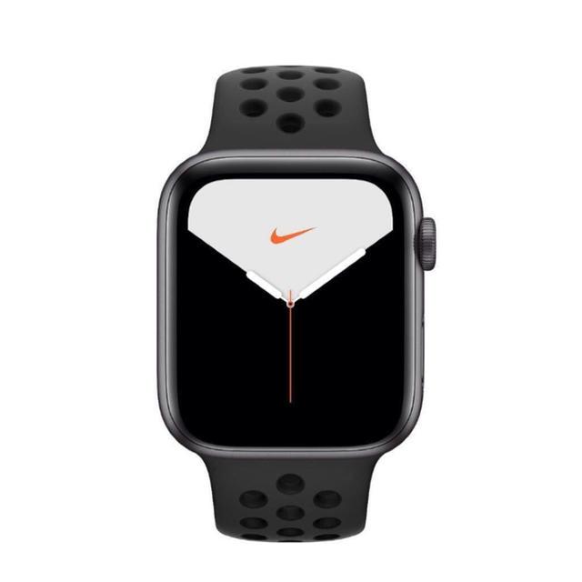 Apple - アップルウォッチシリーズ5NIKEの通販