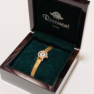 シップス(SHIPS)のロゼモン 腕時計 Rosemont(腕時計)