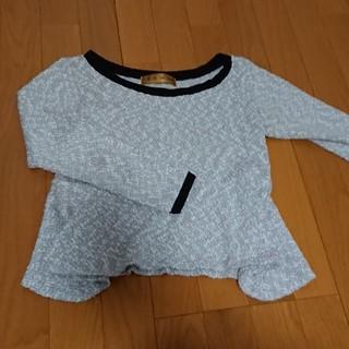 セシルマクビー(CECIL McBEE)のCECIL McBEE(Tシャツ(長袖/七分))