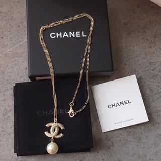 シャネル(CHANEL)のChanel ネックレス 60cm(ネックレス)