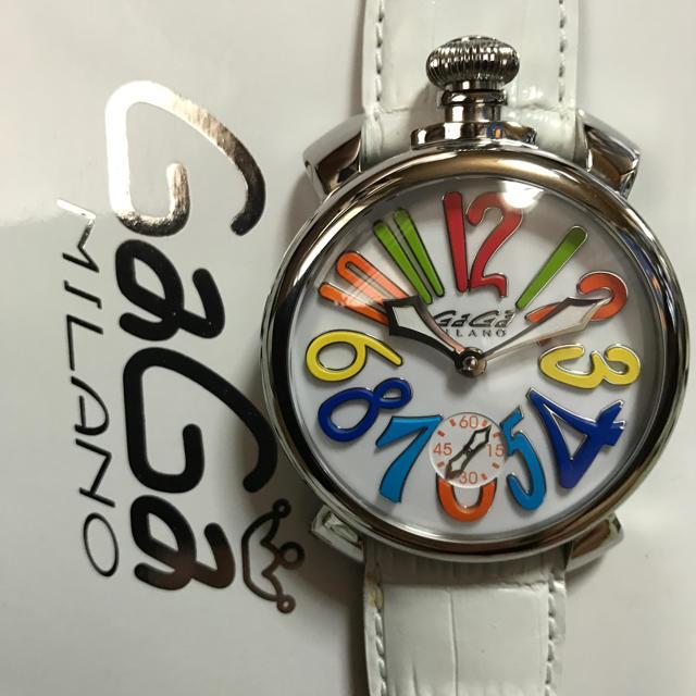 GaGa MILANO - ガガミラノ 腕時計の通販