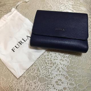 フルラ(Furla)のFURLA 二つ折り財布(折り財布)