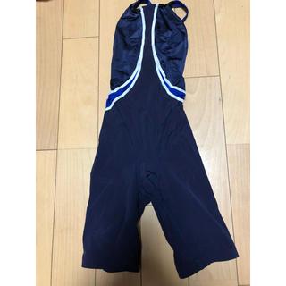 アシックス(asics)のASICS競泳水着レディース140cm(水着)