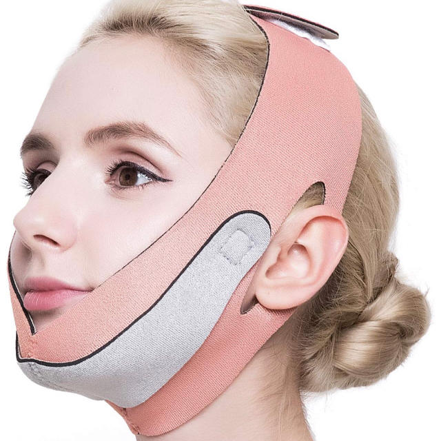 マスク エクセル | 小顔 ベルト リフトアップ フェイスマスク グッズ メンズ レディースの通販