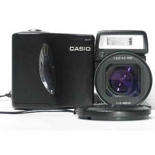カシオ(CASIO)のCASIO QV-2900UX 完全ジャンク故障品(コンパクトデジタルカメラ)