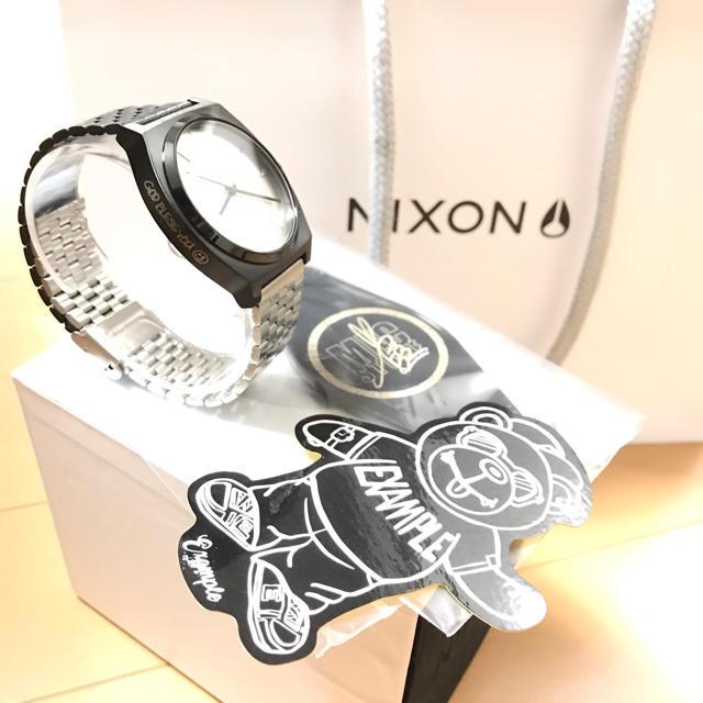 NIXON - nixon X MFC STORE Example BB Modelの通販