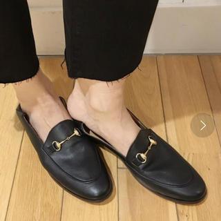 ドゥーズィエムクラス(DEUXIEME CLASSE)のべーちゃま様専用(ローファー/革靴)