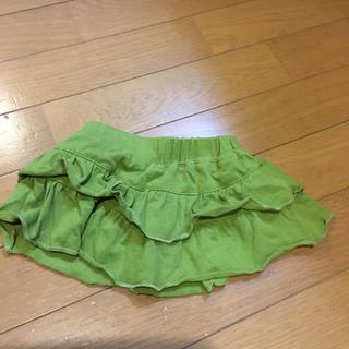 アナップ(ANAP)のスカート 100㎝(スカート)