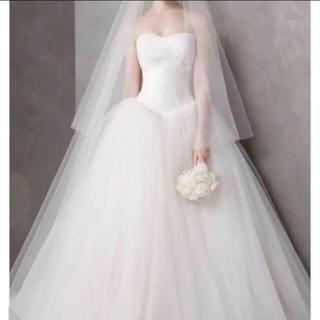 ヴェラウォン(Vera Wang)のヴェラウォン バレリーナ 美品(ウェディングドレス)