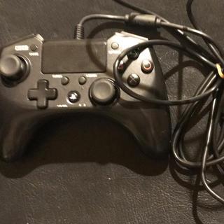 プレイステーション(PlayStation)のホリパッド(ゲーム)