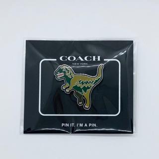 コーチ(COACH)のCOACH ピン レキシー(バッジ/ピンバッジ)