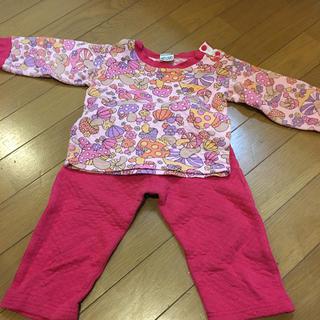 女の子パジャマ90センチ(パジャマ)