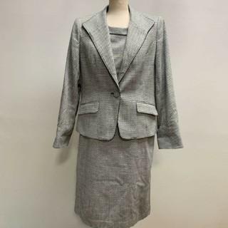 スカート スーツ 大きいサイズ 15号(スーツ)