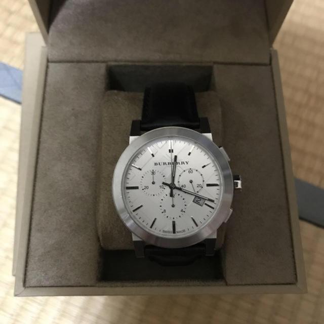 BURBERRY - Burberry 腕時計 BU9355の通販