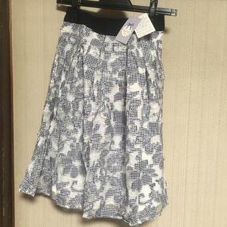 トッコ(tocco)のtocco closet スカート(ミニスカート)