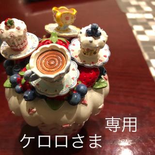 ケロロ様  専用(ピアス)