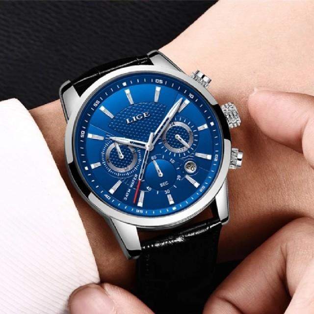 【箱付き】Unite.LeiryLige 【RoseBlue】 腕時計の通販