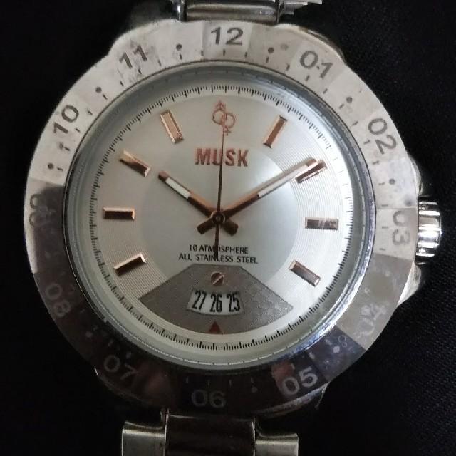 メンズ腕時計の通販