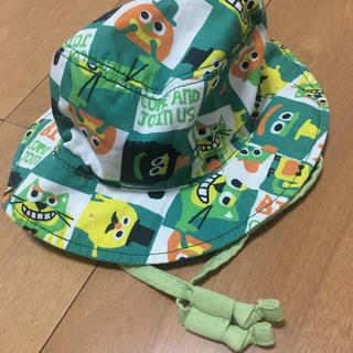 ビッツ(Bit'z)のbits ベビー 帽子(帽子)