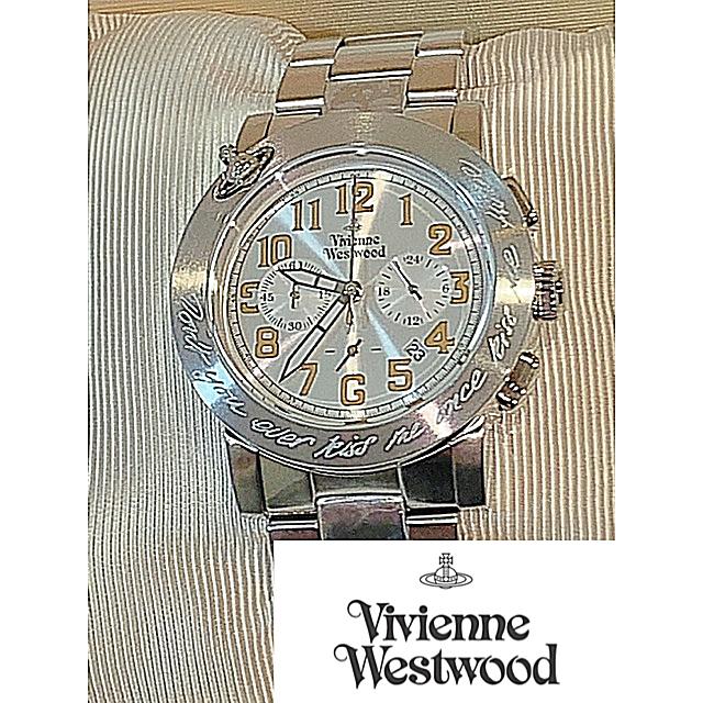Vivienne Westwood - ◼️タグ付き 未使用品◼️ヴィヴィアン  KISS ME ONCE 腕時計の通販