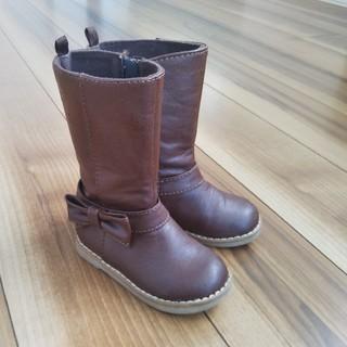 ベビーギャップ(babyGAP)のベビーギャップ ブーツ 14cm(ブーツ)