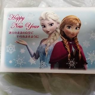 Disney - アナと雪の女王年賀はんこ