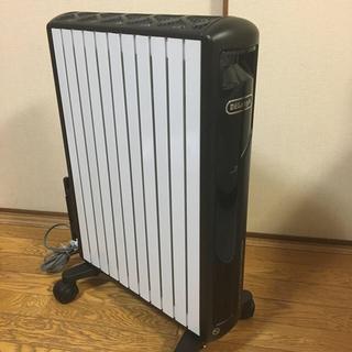 デロンギ(DeLonghi)のデロンギ マルチダイナミックヒーター (電気ヒーター)