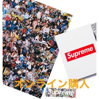 シュプリーム(Supreme)のsupreme book vol2(その他)