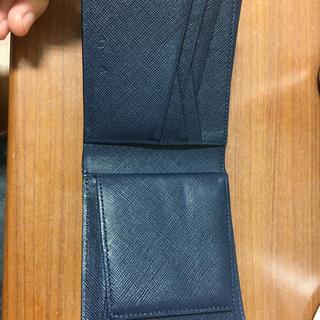 アニエスベー(agnes b.)のアニエスベー 二つ折り(折り財布)