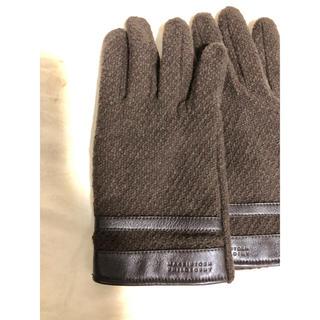 MACKINTOSH PHILOSOPHY - 手袋 マッキントッシュ 男性用