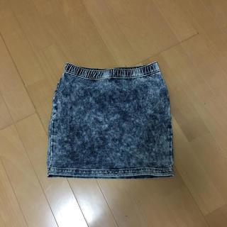 エイチアンドエム(H&M)のH&Mスカート(スカート)
