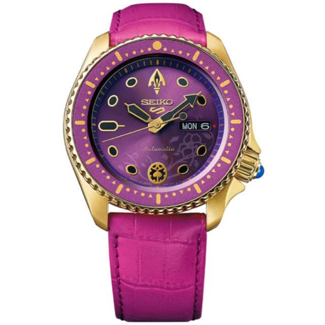 SEIKO - seiko ジョジョ 腕時計 5sports sence styleの通販