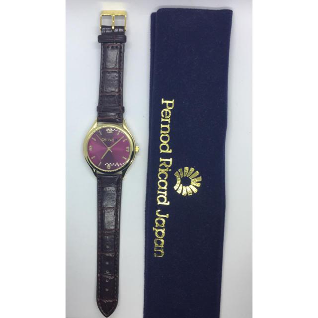 限定品 シーバス  メンズ 腕時計の通販