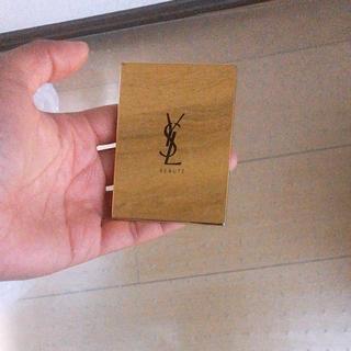 イヴサンローランボーテ(Yves Saint Laurent Beaute)の鏡(その他)