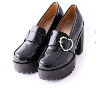 ロジータ(ROJITA)のロジータローファー(ローファー/革靴)