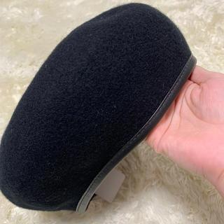 リエンダ(rienda)のrienda/ベレー帽(ハンチング/ベレー帽)