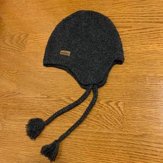 モンベル(mont bell)のmont-bell パイルニット チベタンキャップ(ニット帽/ビーニー)