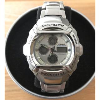 ジーショック(G-SHOCK)のG-SHOCK  コックピット G-501D カシオ デジタル&アナログ腕時計(腕時計(デジタル))