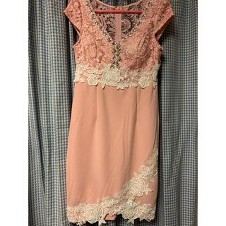 デイジーストア(dazzy store)のキャバクラドレス(ナイトドレス)