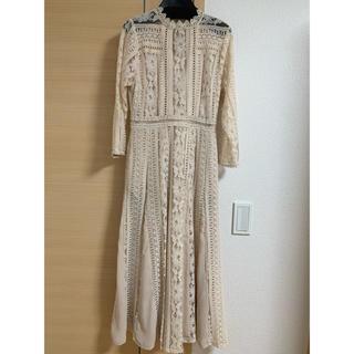 LagunaMoon - 11/29 値下げ LUGUNAMOON ドレス