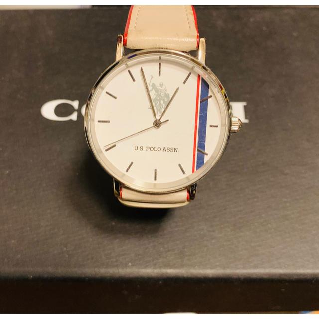 POLO RALPH LAUREN - US POLO ASSN 腕時計の通販