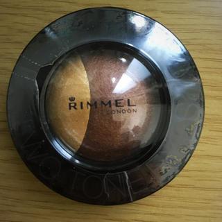 リンメル(RIMMEL)のRIMMEL アイシャドウ(アイシャドウ)