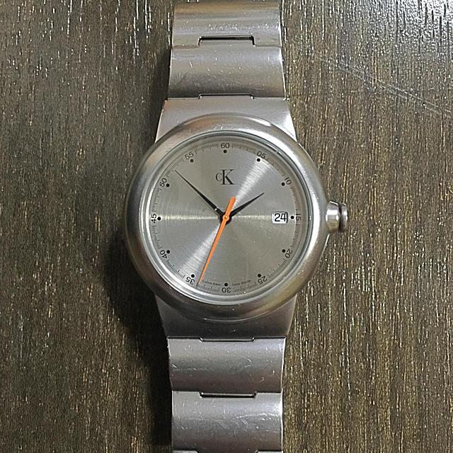 Calvin Klein - Calvin Klein カルバン・クライン 腕時計の通販