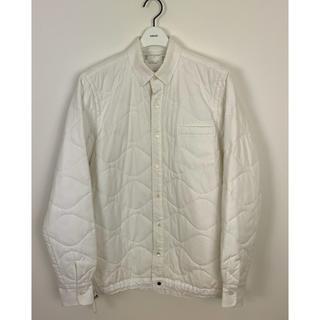 サカイ(sacai)の16aw sacai サカイ キルティングシャツ ブルゾン ジャケット 1(ブルゾン)