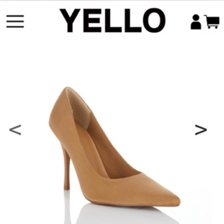 Yellow boots - YELLO SUNKISSED HEELS Lsize