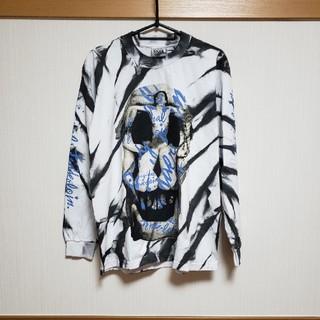テンダーロイン(TENDERLOIN)のテンダーロイン a.c.i.d ダリ 長袖 Tシャツ(Tシャツ/カットソー(七分/長袖))