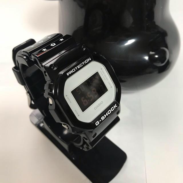 G-SHOCK - G-Shock DW 5600MT-1JRの通販