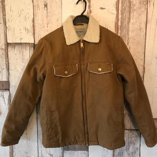 carhartt - carhartt ジャケット カバーオール brown